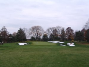 Kemper Lakes Bunker Project