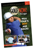 Golf Now Chicago Guide 2013