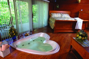 Serenity Springs Michigan City Rooms