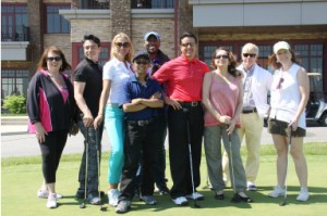 Concierge Golf Outing 2013 Group