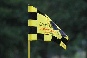 Encompass Championship 2013