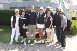 Golf Now Concierge Outing 2012