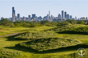 Harborside International Golf Center
