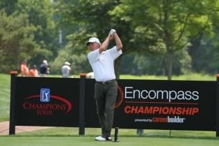 Golf at Encompass Championship 2013