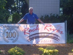 Rock River Celebrating 100 Years