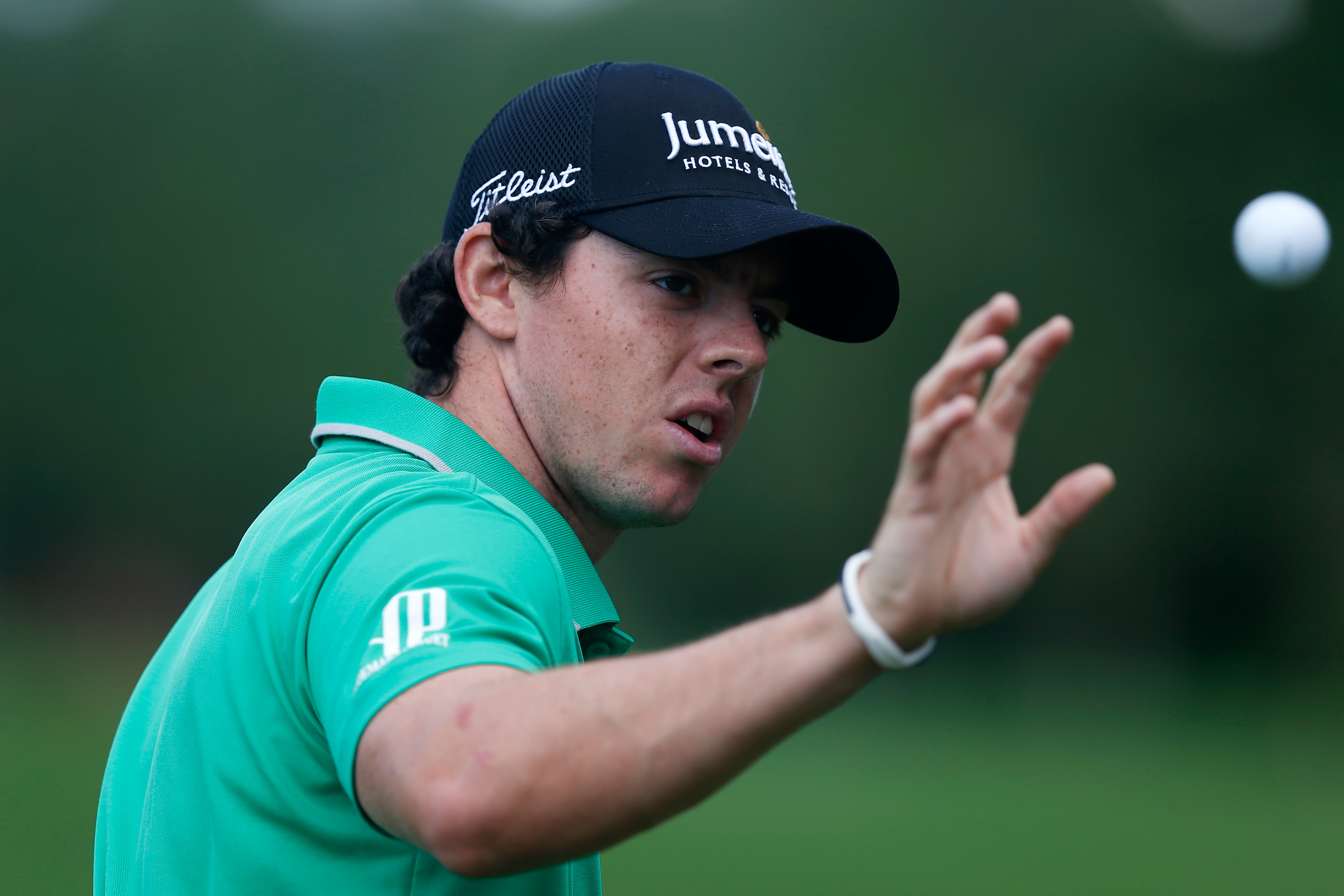 Rory Mcilroy And Gary Woodland To Compete In Driving Challenge To Kick Off Bmw Championship