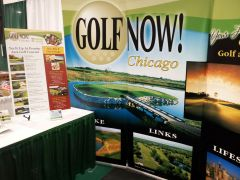 GOLF NOW! Chicago Booth 1530
