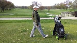 Dynamic Stretching Golf 1