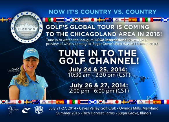 Tune in Front  06.25.14