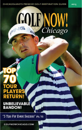 2015 GOLF NOW Chicago guide