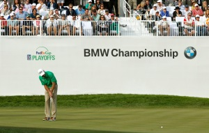 BMW Championship - Round Three