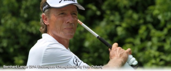 Bernhard Langer Encompass
