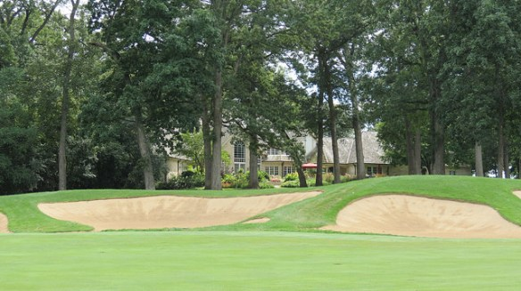 Western Amateur Olympia Fields