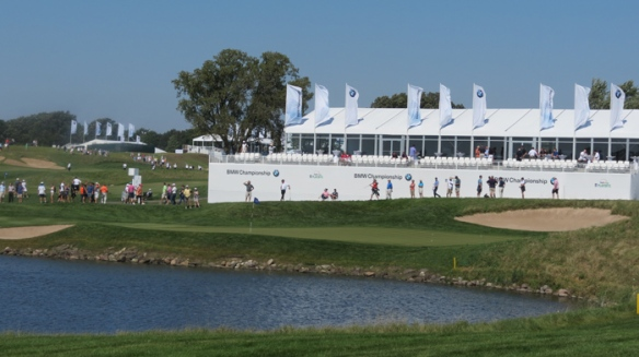 BMW Championship at Conway Farms