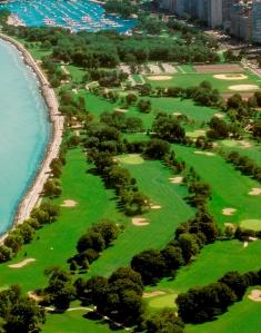 Sydney Marovitz aerial