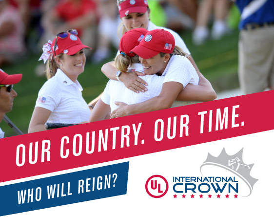 UL International Crown