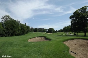 Eaglewood 12th Hole