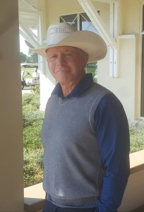 Dick Gray, Director of Agronomy
