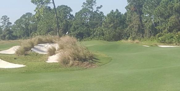 PGA Golf Club Pete Dye course